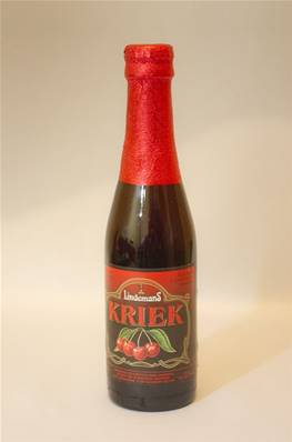 Kriek Cerise 3.5° 25cl