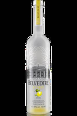 Vodka BELVEDERE Citrus 40° 70cl