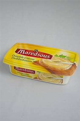 Fromage à Tartiner Maredsous Double Crème 200g