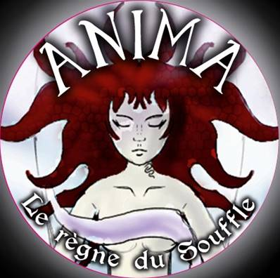 Badge Anima