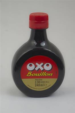 OXO Bouillons 240ml