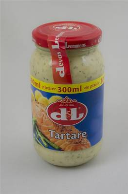 Sauce Tartare DL 300ml